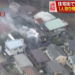 【火事】練馬区住宅火災の場所は南田中三丁目?、南が丘中学校の近く?、逃げ遅れた人はどうなったの?